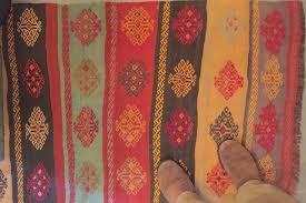 Kilim Bath Mat Custom Corridor Carpet Design U2022 The Ahwahnee Hotel Yosemite