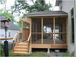 Build Small House by Backyards Charming Backyard Deck Designs Build Small Elevated