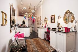 makeup salon nyc best brow bars in nyc for eyebrow threading tweezing or waxing
