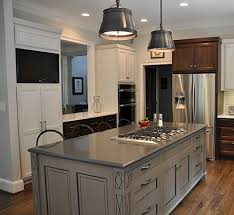 custom island kitchen amazing kitchen island cabinets inside custom islands ideas 6