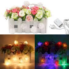 Solar Powered Halloween Lights by Online Get Cheap Halloween Led String Lights Aliexpress Com