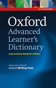 learner u0027s dictionaries monolingual learners u0027 dictionaries assist