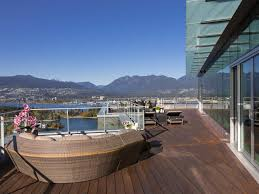 58m vancouver penthouse up for sale canada u0027s most expensive