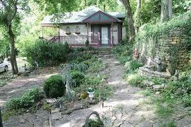 beautiful rock garden u0026 dove cottage picture of hidden springs