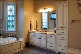 Built In Bathroom Vanity Refacing Bathroom Cabinets Ideas U2013 Awesome House