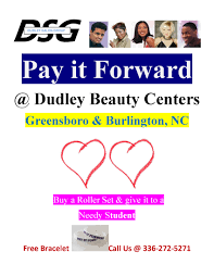 pay it forward dudley beauty and spa