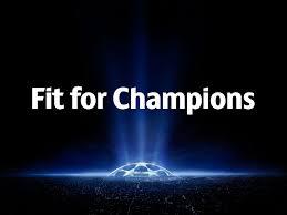 Uefa Chions League Uefa Chions League Custom Font Design Fontsmith