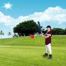 amazon com kids foam baseball bat toys indoor soft super safe t