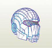 star wars clone trooper phase 2 helmet foam pepakura eu
