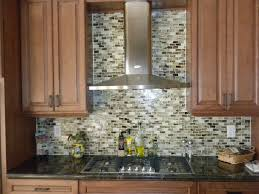 how to install a mosaic tile backsplash in the kitchen easy installing glass mosaic tile backsplash about home interior