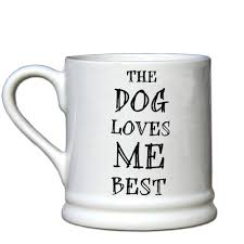 Best Mug by The Dog Loves Me Best Mug Amazon Co Uk Kitchen U0026 Home