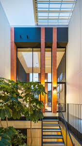 Courtyards by Gallery Of Townhouses With Private Courtyards Baan Puripuri 9