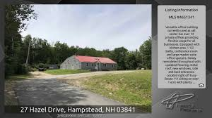 Used Kitchen Cabinets Nh by 27 Hazel Hampstead Nh 03841 Youtube