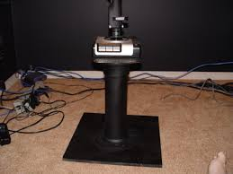 Joystick Desk Mount Looking For Hotas Desk Chair Mounting Instructions