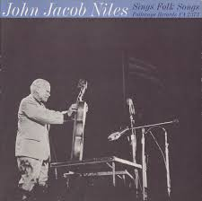 spirit halloween niles ohio john jacob niles sings folk songs smithsonian folkways