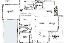 draw plans online draw simple floor plans processcodi com