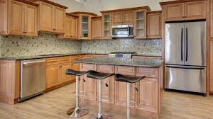 Maple Cabinets With Mocha Glaze Need Cabinets Shop J U0026k Cinnamon Maple Glaze Cabinets