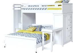 White Wooden Bunk Bed Wooden Loft Bunk Beds Wooden Loft Bunk Bed With Desk