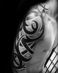 tribal half sleeve tattoo ideas best tattoo 2018