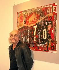 Der Kommunikationsdesigner Arnulf Struck stelt derzeit 43 grafische Arbeiten aus den Jahren 2010 und 2011 in der Galerie \u0026quot;ausZeit\u0026quot; in der Nonnenmühle aus. - media.media.d7009594-bfbe-4d6d-9328-984aaa716b41.normalized