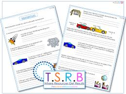 igcse physics section 1 forces and motion worksheets by