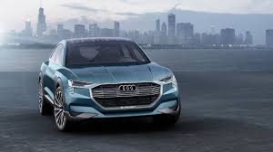 cars com audi audi electric cars in china business insider