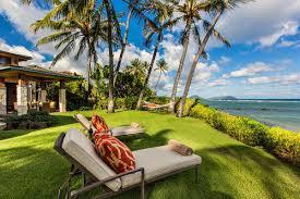 thanksgiving honolulu banyan house luxury retreats