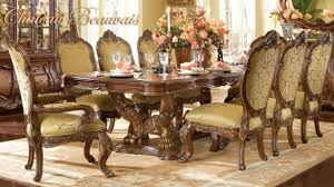 Aico Furniture Dining Room Sets Room Furniture By Aico Modern Dining Intended For 0 Walkforpat Org