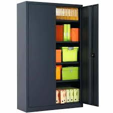 armoire porte battante bureau a armoire with mirror white treev co