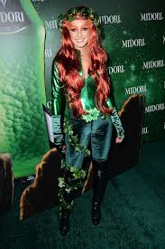 west hollywood halloween party grimes 3rd annual midori green halloween party in west hollywood