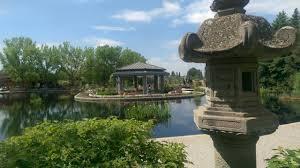 Denver Botanical Gardens Denver Botanic Gardens York Denver Colorado 26 May 2016