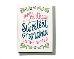 printable birthday ecards printable birthday cards for grandma larissanaestrada com
