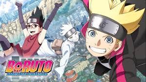 boruto indonesia 32 boruto naruto next generations episode 58 subtitle indonesia