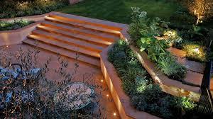 atmospheric garden lighting randle siddeley