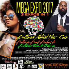 Seeking Season 1 Mega Baltimore Mega Hair Care Expo Todd Parsons Designs