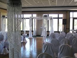 outdoor ceremonies at bartlett hills golf club u0026 banquets