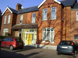 Bed And Breakfast Dublin Ireland Aona House Bed And Breakfast