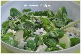 cuisiner citronnelle citronnelle cuisine fresh salade de roquefort pomme et citronnelle