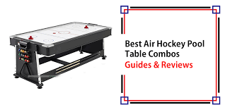 foosball table air hockey combination top 7 best air hockey pool table combos in 2018 guide and reviews