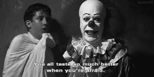 evil clown birthday animated gifs photobucket happy birthday brian letendre and graff the midnight society