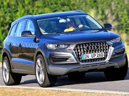 audi suvs 2015 audi to replace its grand suv q7 with 2015 all audi q7 motodigg