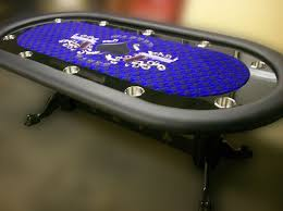 used poker tables for sale the beast 4 x10 custom poker table chip forum in remodel 17