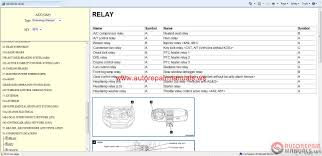 mitsubishi l300 radio wiring diagram with schematic 52261