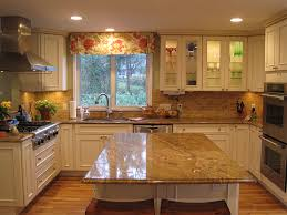 Kitchen Valances by Gallery Of Our Custom Interior Decorating Work In Homes Around New