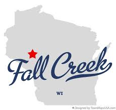 fall creek wi wisconsin