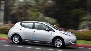 nissan leaf gen 2 2011 nissan leaf sv review notes a normal experience without