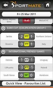 football soccer apk football scores live soccer apk for android