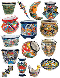 Chiminea San Diego Talavera Pottery And Mexican Pottery San Diego Mexican Ceramics