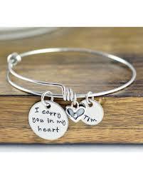 personalized bangle amazing savings on personalized bangle charm bracelet