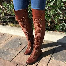 womens size 12 fashion combat boots travis thigh high boots discount shoes high